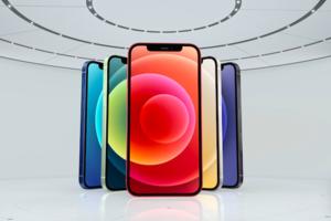 Чотири нові iPhone: що показали на презентації Apple
