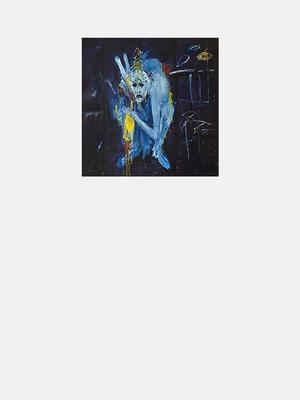 «Я+GOD+А» та наші 90-ті: як розуміти виставку Мирослава Ягоди в NAMU