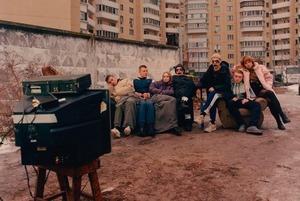 Чим Троєщина схожа на Бруклін Jay-Z: інтерв'ю зі співавтором фільму «Троя: Спальний район»