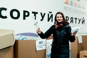Від бака до заводу: як працює перша станція глибокого сортування сміття в Києві