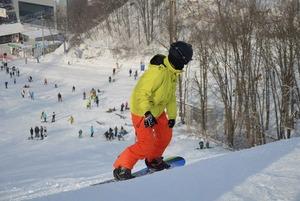 Де кататися на лижах і сноуборді в Києві чи неподалік. Місця і ціни на 2021 рік