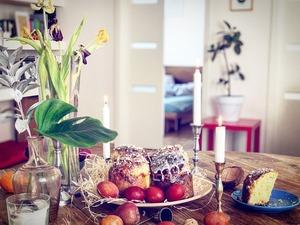 Як виглядає Великдень вдома