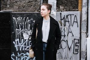 Катя Осипова, 23 роки, керівниця проекту в G.Bar