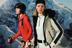 Король гори: який одяг обрати для катання на лижах і сноуборді