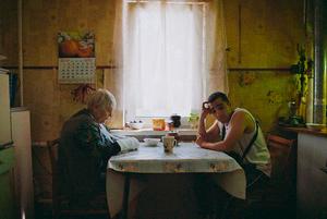 Дивіться першими: «Курган і Agregat» в новому фільмі Антоніо Лукіча «Люксембург, Люксембург»