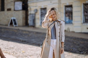 Настя Ковальова, 28 років, фотографка та операторка