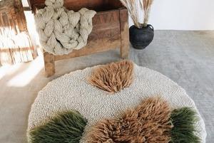 6 українських брендів, які створюють килими