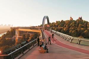 Що зміниться у Києві 2019 року: інспектори з паркування, електронний квиток та новий фунікулер