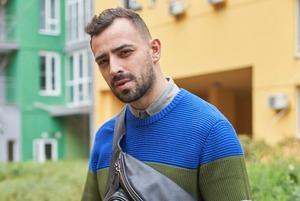 Денис Логвиненко, 34 роки, керівний партнер агенції Havas Digital Kyiv
