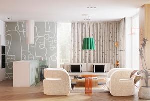 Декор вікон: як правильно обрати штори для дому
