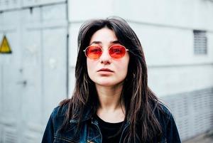 Катя Офліян, 29 років, музикантка гурту YEYO