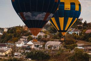Віртуальна подорож Україною від читачів The Village: що подивитися (Частина 1)