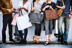 Чорна п'ятниця: знижки від понад 30 брендів