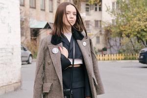 Аліна Гисева, 22 роки, продюсерка та авторка сценаріїв проєкту «Фантастичні українці»