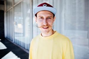Діма Леник, 28 років, шеф-бариста кав'ярні Takava