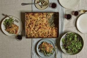 Як не об'їстися на Новий рік: складаємо здорове меню вдома