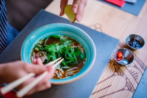 В'єтнамська кухня, моноформати та інші гастротренди 2017 року
