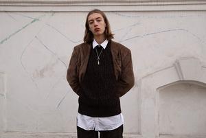 Слава Францишко, 20 років, музикант