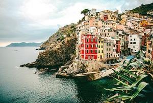 Не всі дороги ведуть у Рим:  5 варіантів для відпустки в Італії