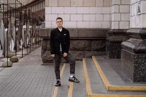 Максим Сердюк, 24 роки, головний редактор онлайн-медіа «Слух»