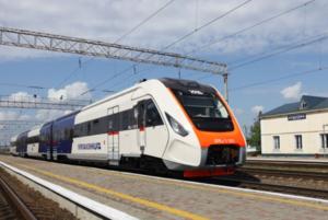 «Укрзалізниця» обіцяє приміські електрички кожні 7 хвилин – як і коли працюватиме City Express