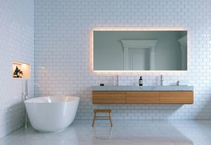 Як правильно зробити ремонт у ванній кімнаті