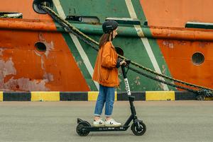 6 сервісів прокату велосипедів та електросамокатів у Києві