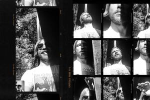 В кадрі Іван Дорн, Даша Коломієць та інші: Катя Кондратьєва знімає портрети на вебкамеру