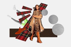 Що було модно носити в 2018 році