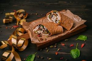 Без олів'є: 8 небанальних страв на Новий рік