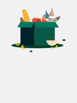 Припиніть викидати їжу. Як купувати, зберігати й готувати продукти, щоб зменшити відходи