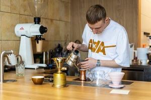 Кава і сніданки цілий день у Takava Coffee-Buffet на Бессарабці