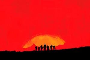 Нові Red Dead Redemption і The Last of Us, а також Metro Exodus: 12 найбільш очікуваних ігор 2018-го