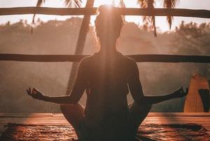 Медитувати, щоб знизити рівень стресу
