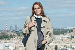 Олександра Даруга, 22 роки