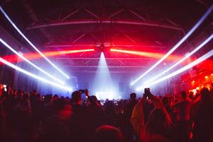 «Секретний» формат і не тільки техно: Rhythm Büro обіцяє зміни в сезоні 2020