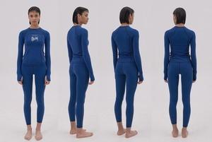 Для йоги, бігу чи серфінгу: 5 українських брендів, що створюють одяг для спорту