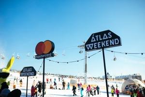 Atlas Weekend відкрив постійну локацію в Буковелі: розповідаємо, що таке Apres Ski