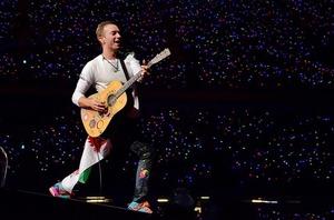 Кіану Рівз лікує анорексію, міні-альбом Coldplay і мотоперегони