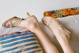 30 пар літнього взуття для спеки та прохолодних днів