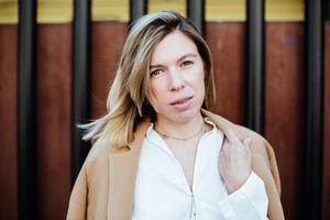 Олена Лисицька, співзасновниця Kyivness та засновниця Meiso Matcha