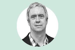 Гости столицы: Тони Оурслер — о Дэвиде Боуи, глазах и любимых фильмах