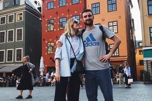 Скільки коштує подорож у Стокгольм