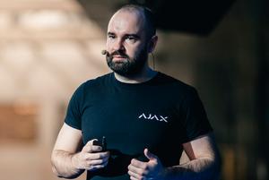 Олександр Конотопський (Ajax Systems) пережив кризи 2008 й 2014 років. Як він діє зараз?