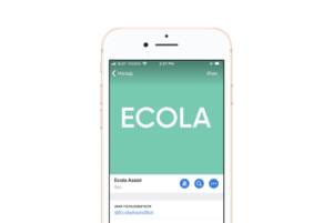 Безкоштовний вивіз вторсировини з дому – як працює сервіс Ecola