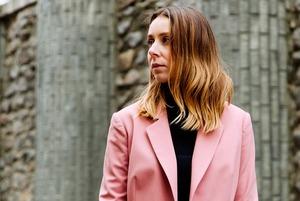 Олександра Бородіна, 30 років, PR і маркетинг-менеджерка Helen Marlen Group