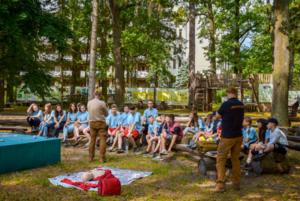 Куди відправити дитину на відпочинок цього літа: 10 дитячих таборів