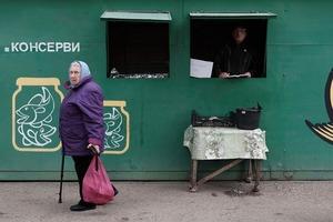 Камера спостереження: тихий Івано-Франківськ Роми Тихого