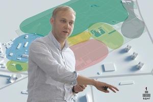 Коворкінги у павільйонах: співавтор концепції розвитку ВДНГ про бачення проекту