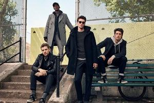 Не на один сезон: 8 речей, які мають бути у чоловічому гардеробі